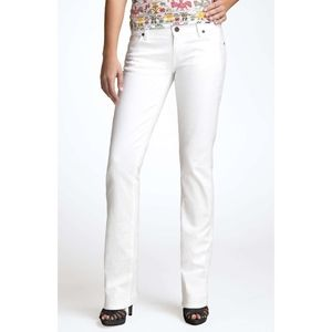 Citizens of Humanity 'Ava' Jeans in White
